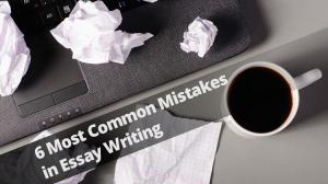 Image result for Common Mistakes in Essay Writing
