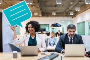 Image result for good writing skills improves communication in the workplace