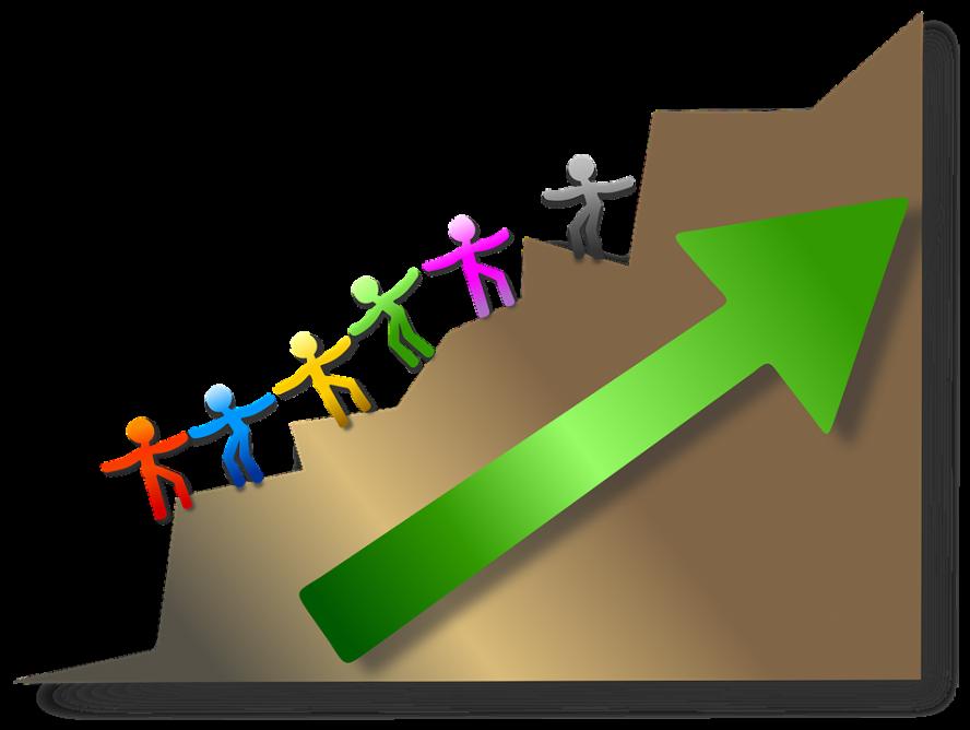 Leadership, Motivational, Business, Climb, Climbing